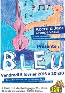 Concert Accrod'Jazz IPC 2016-02-05