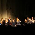Groupe Irlandais, les New Dublin Voices: voix magnifiques et très belles interprétations.